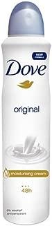 Dove Anti-Perspirant Deodorant Original Spray (Women) 147g
