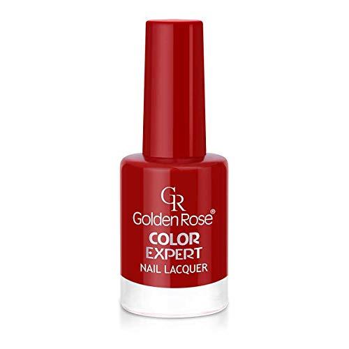 Golden Rose Vernis à Ongles COLOR EXPERT 10,2 ml - couleur 26