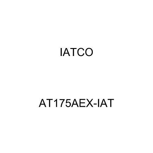 IATCO AT175AEX-IAT Kupplungsausrichtungswerkzeug, 3,5 x 2,5 cm