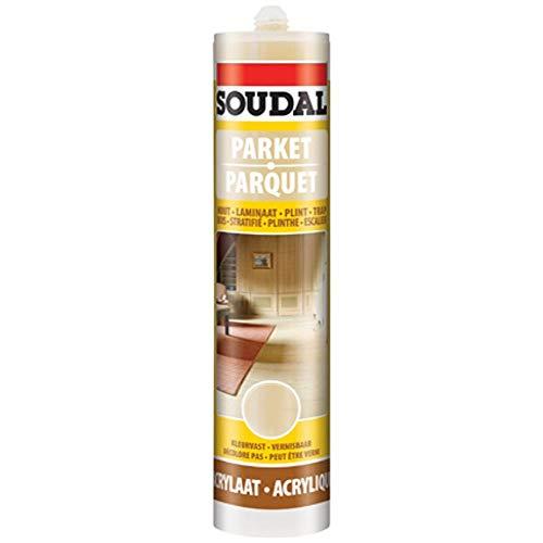 SOUDAL?Dichtstoff Acryl Special Parkett