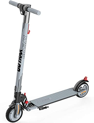 GoTrax Vibe Electric Scooter with 7 Mile Range, 3 Colors - $224.99 Shipped