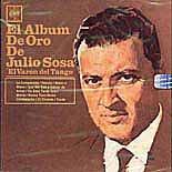 El Album De Oro De Julio Sosa: El Varon Del Tango