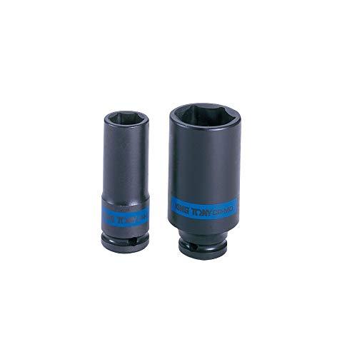 KT Pro herramientas 493513M 1/2'unidad de profundidad de grosor pared de vaso de impacto