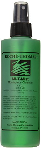 Roche Thomas Mouthpiece Disinfectant (RT55)