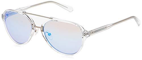 CALVIN KLEIN JEANS EYEWEAR CKJ20502S gafas de sol, multicolor, 5718 Unisex Adulto