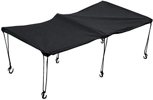 FIELDOOR ワイルドマルチキャリー 耐荷重150kg 折りたたみ式多用途キャリーカート アウトドア キャンプ レジャー (スマート/ライト/スマートライト/タフ 共用 キャリーカバー)
