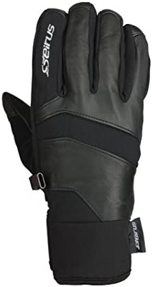 Seirus Innovation Xtreme Edge All Weather Glove X Large Black product image