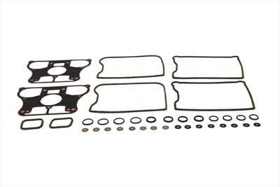 V-Twin 15-0845 - Rocker Box Gasket Cheap mail order sales Kit Sales