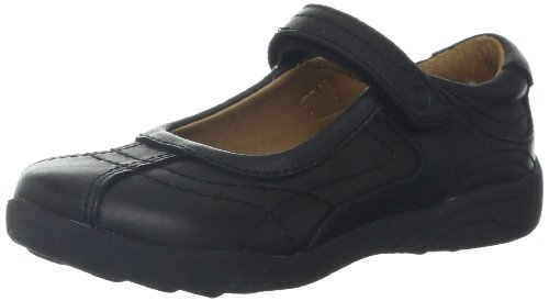 Stride Rite Claire Mary Jane (Toddler/Little Kid/Big Kid),Black,3.5 M US Big Kid