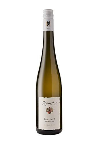 Weingut Künstler Rheingau Riesling Trocken Vino blanco Alemania - 750 ml