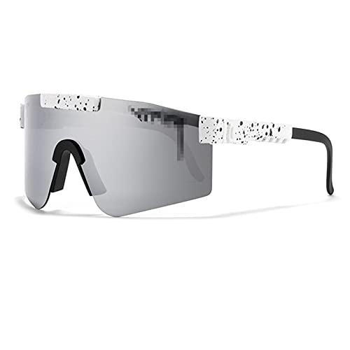 ACJB Gafas de sol polarizadas para correr, pesca, golf, correr, montañismo, senderismo y actividades al aire libre