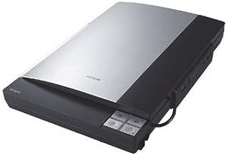 EPSON Colorio A4フラットベッドスキャナ 4800dpi フィルムスキャン標準 GT-F670