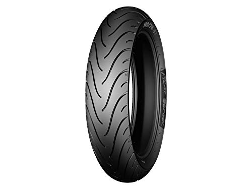 Michelin Pilot Street–110/80/R1757S–A/A/70dB–Motorrad Reifen