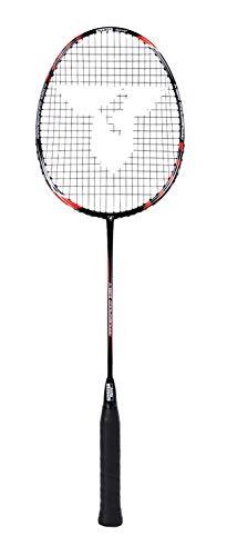 Talbot Torro Badmintonschläger Arrowspeed 599.4, 100% Graphit, One Piece Bauweise, 439866