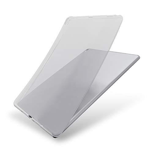 エレコム iPad Pro 11 (2018) ケース ソフトケース スマートカバー対応 クリア TB-A18MUCCR