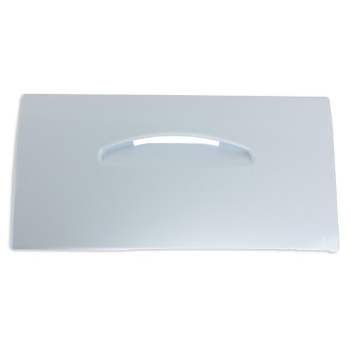 Hotpoint Koelkast Vriezer Lade Front Cover Flap (wit)