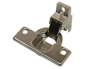 Indesit Washing Machine Integrated Door Hinge. Genuine part number C00056261