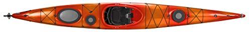 Wilderness Systems Tsunami 165 Touring Kayak with Rudder