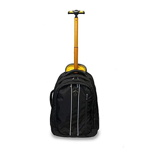 outdoorer Runway-33- - Trolley Rucksack, idealer Handgepäck Rucksack mit Rollen