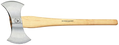 GEDORE OX 18 H-1206 Throwing Axe