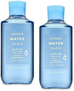 oasis body care