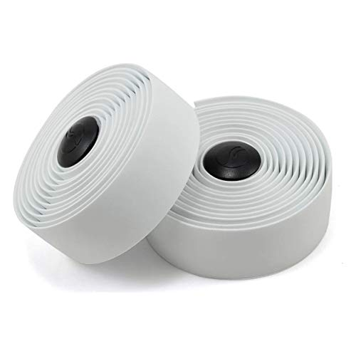 Giant Connect Gel, Manillar Tape-White