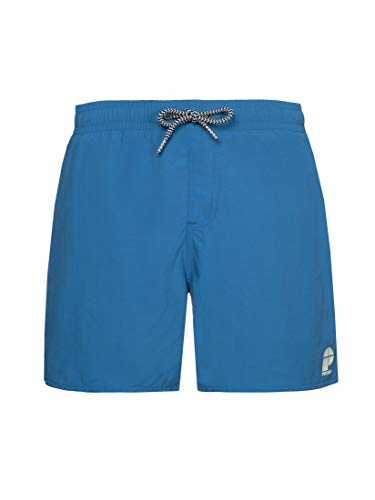 Protest Jungs Badeshort Culture JR True Blue 176