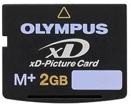 Fujifilm Finepix S5200 Digital Camera Memory Card 2GB xD-Picture Card (M+ Type)