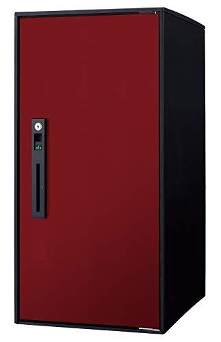 パナソニック 後付け用 宅配ボックス COMBO-LIGHTコンボライト ラージ ボルドー CTNR6050RXR