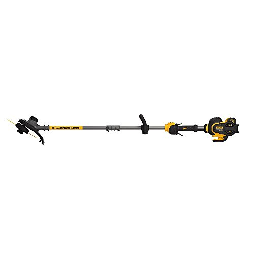 60V DeWalt Brushless String Trimmer