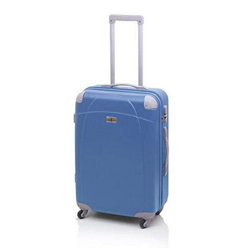 John Travel 931200 2019 Maleta, 70 cm, 30 litros, Multicolor