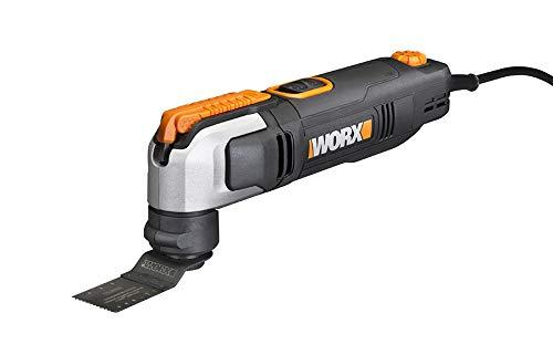 Sale!! WORX WX686L 2.5A Oscillating Tool