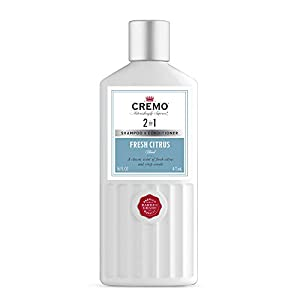 """CREMO""""FRESH BLEND"""" 2 in 1 Shampoo and Conditioner, 16 oz Bottle 10"""