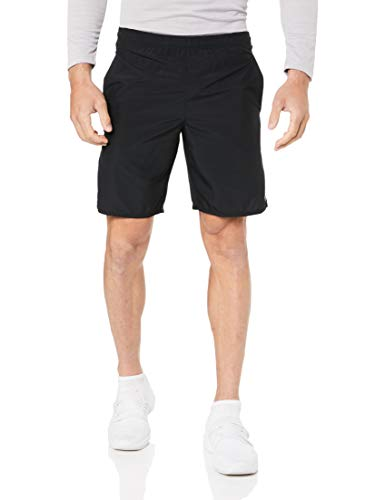 Nike Men's Challenger 9' Running Shorts (Black, Medium)