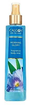 Calgon Morning Glory Fragrance