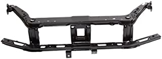 CarPartsDepot, Coupe Sedan Side Radiator Support Core Panel Replacement, 417-18227 FO1225193 8S4Z8A284A 18227