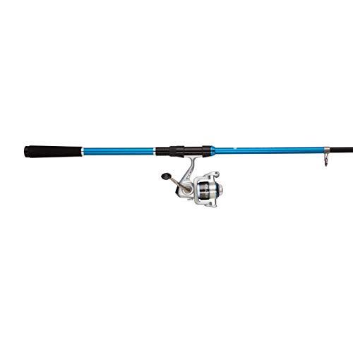 Kalex Telescopic Fishing Kit (XTC1, Combo no kit/case)