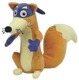 Ty Beanie Baby Swiper Dora's Fox