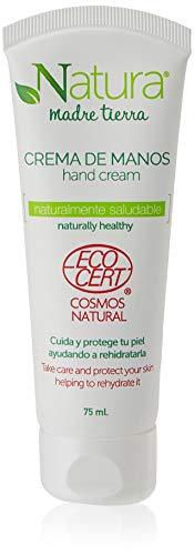 Crema de Manos - Natura Madre Tierra 75 ML - Instituto Español - Apto para Veganos