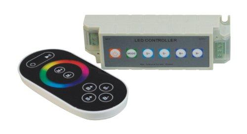 RGB Farbe Klebeband, kabellos, RF Lenkrad-Controller