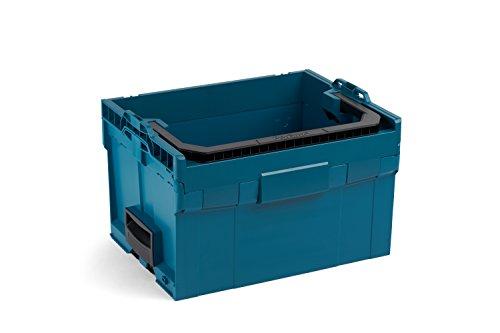Bosch Sortimo LT Boxx 272   Professioneller Werkzeugkasten leer Kunststoff   Limited Edition   Stabile Werkzeugkiste   Werkzeugkoffer erweiterbar