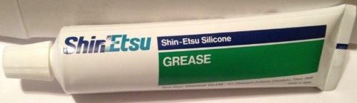 Honda Genuine 08798-9013 Silicone Grease