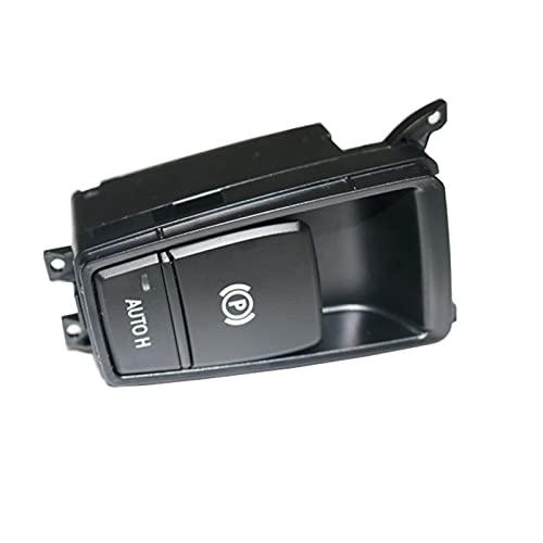 Shenghao Yige Store Nuevo Interruptor de Control de Freno de estacionamiento AUTOMÁTICO Autos para BMW E70 X5 E71 E72 X6 Series 61319148508