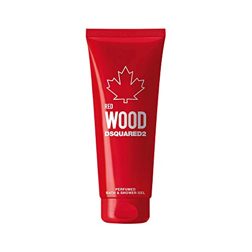 DSQUARED2 Perfumes Red Wood Perfumed Duschgel