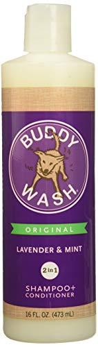 Buddy Wash Dog Shampoo & Conditioner