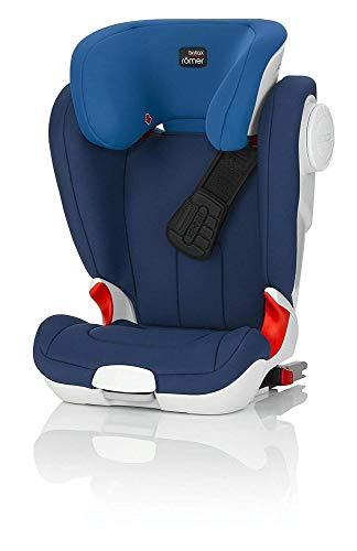 Romer Kidfix Xp Sict–Chaise de voiture, couleur bleu