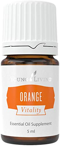 Vitality Orange 5ml Young Living Essential Oil