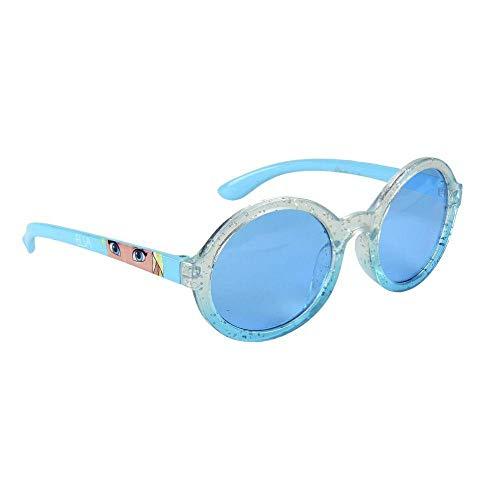 ARTESANIA CERDA Gafas De Sol Frozen, Azul, 52 para Niños