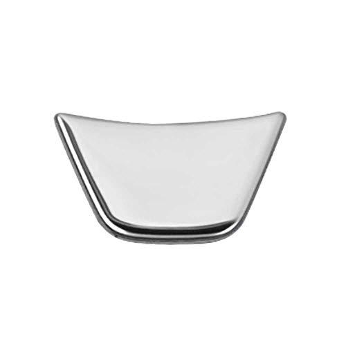 KenKER Car Steering Wheel Sequins,Fit for Mitsubishi ASX 2019 2020