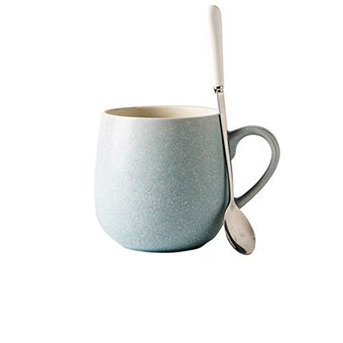 Große Bauchschale kreative Mark Tasse kugelförmige Wasser Tasse nach Hause Kaffeetasse Milch Tasse Büro Trinkbecher